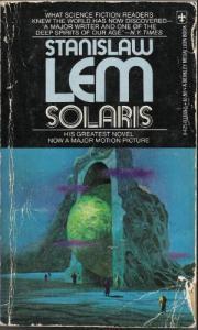 Lem- Solaris