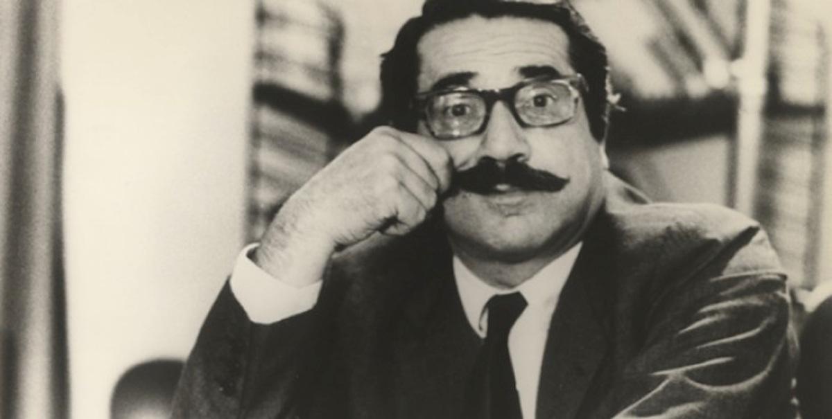 Il marziano vittima dell'industria dell'informazione nella commedia amara di Ennio Flaiano